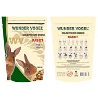 Wunder Vogel Selectıon Tavşan Yemi 500 Gr