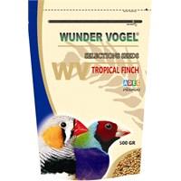 Wunder Vogel Selectıon Tropicak (Finch ) Yemi 500 Gr fd