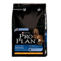 Pro Plan ileri yaş Yetişkin Köpekler İçin Tavuklu Ve Pirinçli Köpek Maması 14 Kg (Adult Orginal Dog Chicken&Rice)