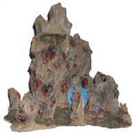 Dekoratif Akvaryum Aksesuarı Kaya