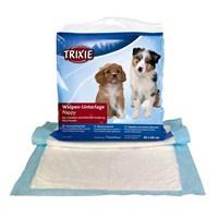 Trixie yavru köpek çiş eğitim pedi 60x60cm 10 adet