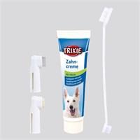 Trixie Köpekler İçin Diş Bakım Seti