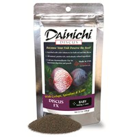 Dainichi Discus Fx Baby 100 gr. 1 mm. discus balığı yemi
