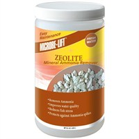 Microbe Lift Zeolite Amanyok Tutucu 1021 Gr