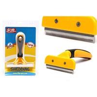 Flip G351L Furminator Sarı Large 13.5 x 16 cm
