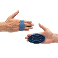 Flip Tımar Eldiveni Mavi Small 7 x 12 cm
