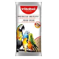 Vitobel Yüksek Mineralli Kuş Kumu 5 Kg