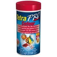 Tetra Pro Colour 250 Ml Balık Yemi