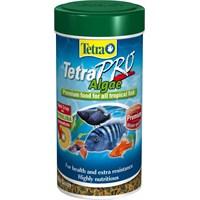 Tetra Pro Algae 250 Ml Balık Yemi