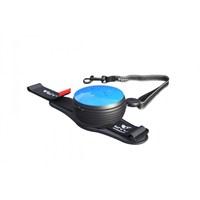 Lishinu Mavi Light Lock Akıllı Kontrol Tasması