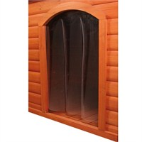Trixie köpek kulübesi kapısı 38x55cm PTDBM39533 Kodlu ürün için