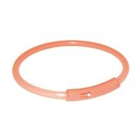 Trixie köpek tasma ışıklı bandı, S, 32cm, turuncu