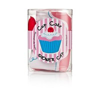 Duş Bonesi Cupcake