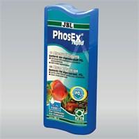 Jbl Phosex Rapid Fosfat Giderici Sıvı 100 Ml