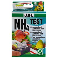 Jbl Nh4 Test Amonyak Amonyum Ölçüm Testi 10 Ml