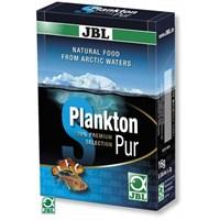 Jbl Plankton Pur Balık Yemi S2 16 Gram
