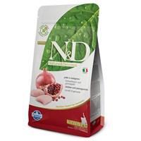 N&D Tahılsız Tavuk&Nar Kıtten 10 Kg