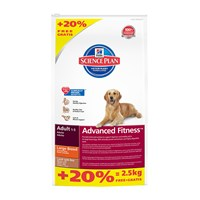 Hill''s Science Plan Kuzu Etli Pirinçli Büyük Irk Yetişkin Köpek Maması 14,5 Kg Bonus Bag (Adult A gk