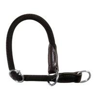 Trixie köpek şok tasma M-L:55cm/ø10mm , siyah