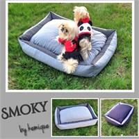 Kemique Smoky Köpek Yatağı 2X-Large