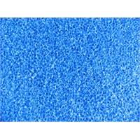 Mavi Biyolojik Sünger 50X33x5 Cm