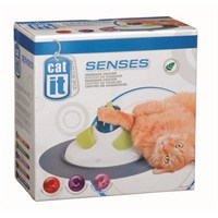 CATIT Senses Kedi Masaj Merkezi