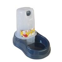 Stefanplast Takviyeli Su Kabı 1,5 lt - Mavi