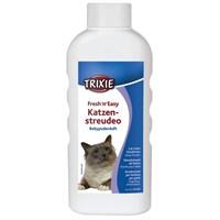 Trixie kedi kumu parfümü, bebek pudrası 750gr
