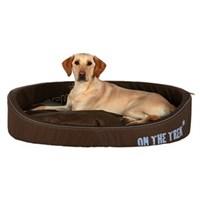 Trixie Köpek Yatağı 96X79cm Kahverengi