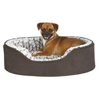 Trixie Köpek Yatağı 60X45cm Siyah/Gri