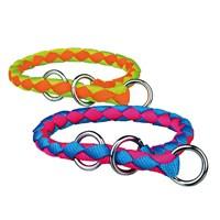 Trixie Köpek Yarı Şok Boyun Tasma M:39-45Cm/12Mm