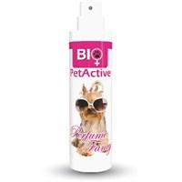 Biopetactive Parfüm Ve Koku Gidericiler Parfume Fancy (Dişi Köpekler İçin Süslü Parfüm) 50 Ml gk