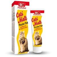 Biopetactive Cati Malt (Kediler İçin Kıl Topu Önleyici) 100Ml