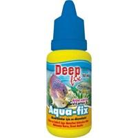 Deep Fix Aqua - Fix (Akvaryum Su Düzenleyici 750 Lt İçin) 100 Ml. gk