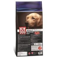 New Dog Maintenance Formula Etli Yetişkin Köpek Maması 15 Kg