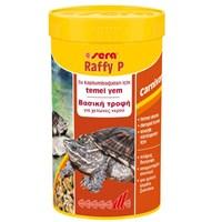 Sera Raffy P (Stick) Kaplumbağa Yemi 250 Ml