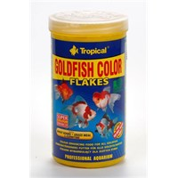 Tropikal 70376 Goldfish Color 1200 Ml