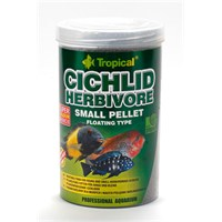 Tropikal 60856 Cichlid Herbivore Pellet 360 Gr