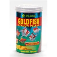 60476 Goldfish Color Pellet 1000 Ml