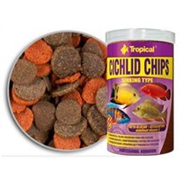 60924 Cichlid Chips 250 Ml