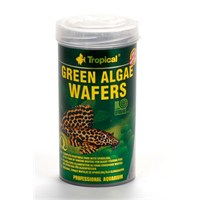 Tropikal 66424 Green Algae Wafers 250 Ml 66414