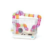 Hamster Kafesi 62*30*57 Cm