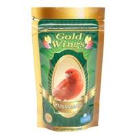 Gold Wings Kuş Maması 10Lu