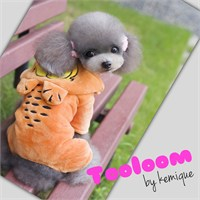 Kemique Garfield - Tooloom By Kemique
