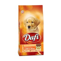 Dafi Yavru Köpek Maması 15 Kg