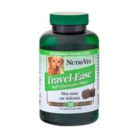 Nutrı-Vet Travel-Ease Soft Chews 28 Tab. - Köpekler için Seyahat Kolaylaştırıcı Yumuşak Çiğnemeler