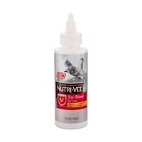 Nutrı-Vet Eye Rinse Liquid 118 Ml -Kediler için Göz Temizleme Solüsyonu