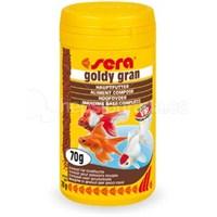 Sera Goldy Gran Balık Yemi 250 Ml