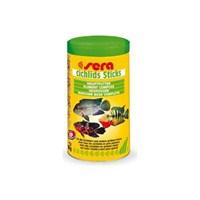 Sera Cichlids Sticks 500 Ml