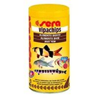 Sera WipaChips Tablet Balık Yemi 100 Ml gk